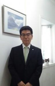 代表 熊坂康裕